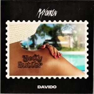 Download Music Mp3:- Mayorkun Ft Davido – Betty Butter