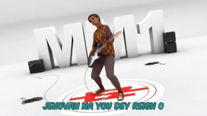 Watch And Download Music Animated Video:- Mercy Chinwo – Na You Dey Reign