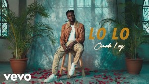 Watch & Download Music Video:- Omah Lay – Lo Lo