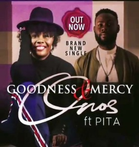 Download Music Mp3:- Onos Ft Pita – Goodness And Mercy