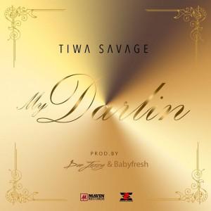 Download Music Mp3:- Tiwa Savage – My Darlin
