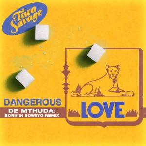 Download Music Mp3:- Tiwa Savage – Dangerous Love (Soweto Remix)