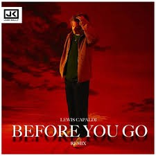 Download Music Mp3:- Lewis Capaldi - Before You Go