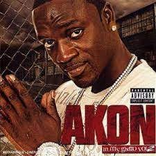 Download Music Mp3:- Akon - Against The Grain