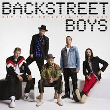 Download Music Mp3:- Backstreet Boys Album Artwork Naijafinix.com