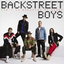 Download Music Mp3:- Backstreet Boys Album Artwork Naijafinix.com