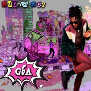 Download Music Mp3:- Burna Boy – Gba (Prod By Chopstix)