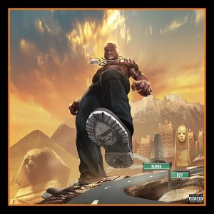 Download Music Mp3:- Burna Boy – Level Up (Twice As Tall) ft. Youssou N'Dour