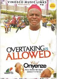 Download Music Mp3:- Chief Onyeze Nwa Amobi - One One B (Official Video)