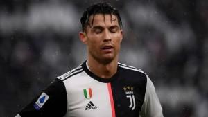 Cristiano Ronaldo Named As Juventus' MVP Of The Year