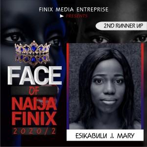 Face Of Naijafinix 2020 Winners