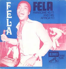 Download Music Mp3:- Fela Ransome Kuti - Abiara