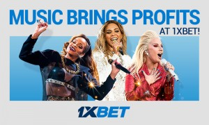 There's much more at 1xBet than sports, with loads of alternative betting markets on offer. You still get fantastic odds and a massive choice with more tha
