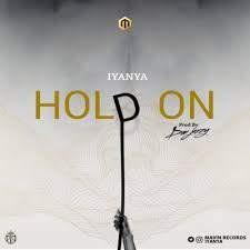 Download Music Mp3:- Iyanya - Hold On