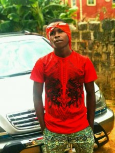 Download Music Mp3:- Kizzwealth Ft Flapdebenz - 21days Inside
