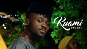 Watch & Download Music Video:- Kuami Eugene – Open Gate