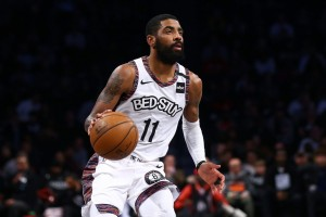 Kyrie Irving-led call appears to put NBA return plan in jeopardy amid COVID-19 and social unrest