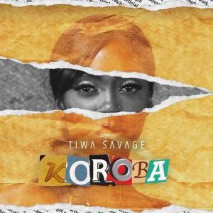 Download Music Mp3:- Tiwa Savage – Koroba