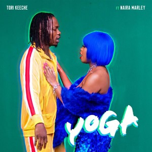 Download Music Mp3:- Naira Marley x Tori Keeche – Yoga