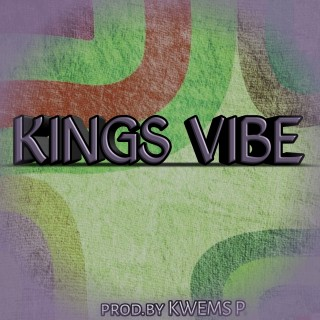 Download Afro Dance Beat- Kings Vibe (Prod By Kwems P)