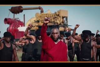 Watch & Download Music Video:- Burna Boy Ft Chris Martin – Monsters You Made