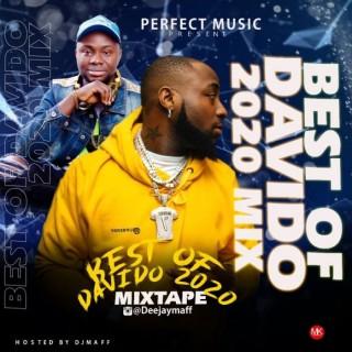 Download Mixtape Mp3:- DJ Maff – Best Of Davido 2020 Mix