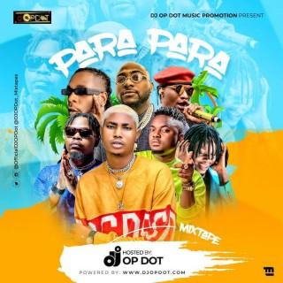 Download Mixtape Mp3:- DJ OP Dot – Para Para Mix