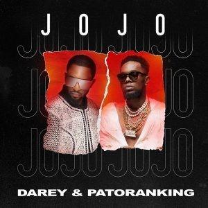 Download Music Mp3:- Darey Ft Patoranking – Jojo