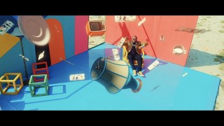 Watch & Download Music Video:- Ice Prince Ft Tekno – Make Up Your Mind