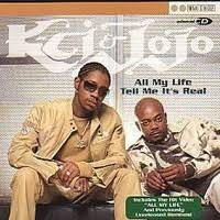 Download Music Mp3:- Kci & JoJo - All My Life