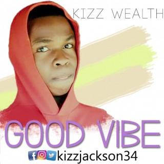 Download Music Mp3:- Kizzwealth - Good Vibez