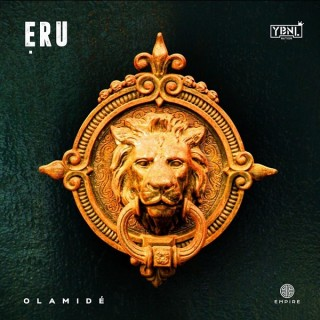 Download Music Mp3:- Olamide – Eru