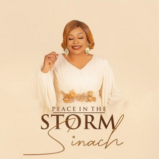 Download Music Mp3:- Sinach – Peace In The Storm
