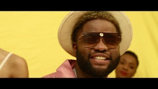 Watch & Download Music Video:- Skales – God Is Good