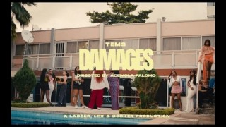 Watch & Download Music Video:- Tems – Damages