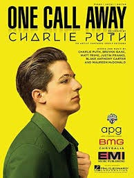 Download Music Mp3:- Charlie Puth - One Call Away