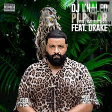 Download Music Mp3:- DJ Khaled Ft Drake - Popstar (Rockstar)