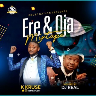 Download Mixtape Mp3:- DJ Real – Ere And Oja Mix
