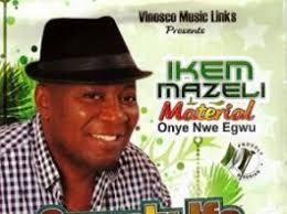 Ikem Mazeli - Anya Fulu Ugo