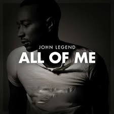 Download Music Mp3:- John Legend - All Of Me (Official Audio)