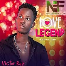 Download Music Mp3:- Victor Ruz - Love Legend