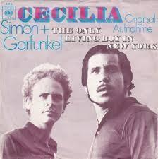 Download Music Mp3:- Simon & Garfunkel - Oh Cecilia