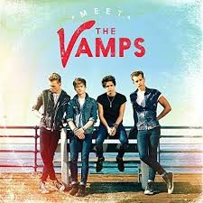 Download Music Mp3:- The Vamps - Oh Cecilia (You're Breaking My Heart)