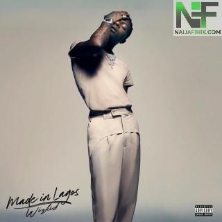 Download Music Mp3:- Wizkid Ft Burna Boy – Ginger