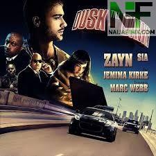 Download Music Mp3:- Zayn Ft Sia - Dusk Till Dawn