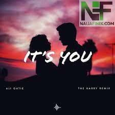 Download Music Mp3:- Ali Gatie - It's You