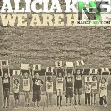 Download Music Mp3:- Alicia Keys - We Are Here