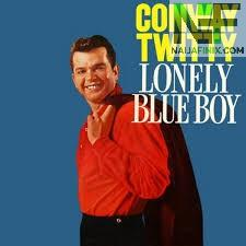 Download Music Mp3:- Conway Twitty - Lonely Blue Boy