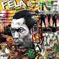 Download Music Mp3:- Fela Kuti – Sorrow, Tears & Blood