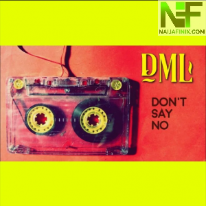 Download Music Mp3:- Fireboy – Don't Say No